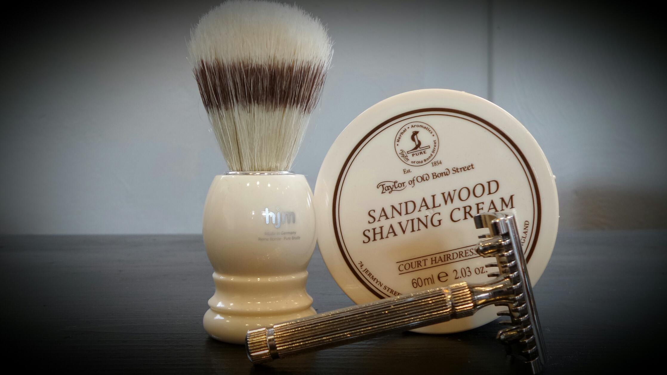 Sandalwood Basic